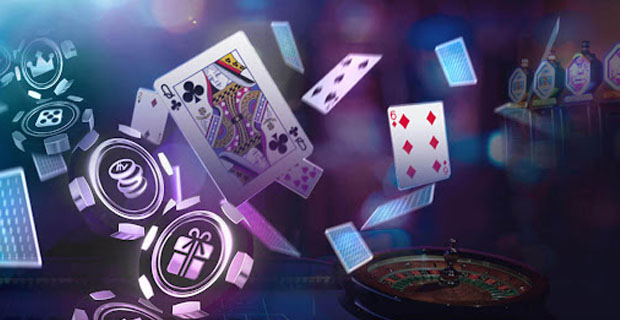 2 Cara Menang Mudah Bermain Casino Online yang Harus Diketahui.
